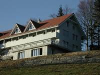 Titelbild des Albums: Jungscharhaus Umgebung