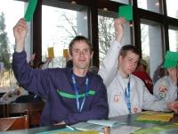 Titelbild des Albums: Konvent 2003 - OSTWIND