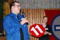 das Schweizertreffen 2011 wurde vorgestellt