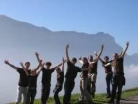 Titelbild des Albums: Leiterausbildung JEMK 2007 - 2.Teil