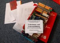 Titelbild des Albums: Leiterausbildung JEMK 2008 - 1.Teil