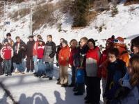 Titelbild des Albums: Winterlager Bergün 2004/2005